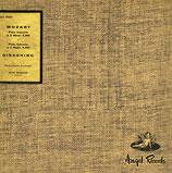 商品名Gieseking Mozart Piano 2 Concertos LP
