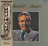 商品名Mario Del Monaco Live 4 LPs