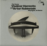 商品名Kbi6 Horowitz and Rubinstein