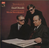 商品名EMI Maxim Shostakovitch Oistrakh LP