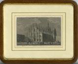 商品名Duomo di Milano 1832