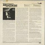 商品名Kbi 12 Cortot Piano Roll LP