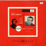 商品名Brailowsky Chopin LP