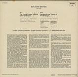 商品名 Decca 6.41561 Britten