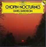 商品名Barenboim Chopin LP