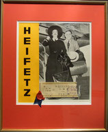 商品名Mr. and Mrs.Heifetz 1954 HPA