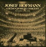商品名Hofmann Golden Jubilee 1937 2 LPs