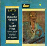 商品名Bartok Reinhardt  LP
