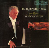 商品名The Rubinstein Story LP