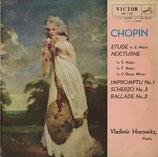 商品名JVC HP-175 Chopin 10 inch LP