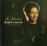 商品名Maria Callas 1953-64  2 LPs