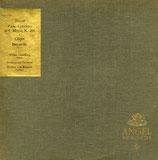 商品名Gieseking Mozart Piano Con. Karajan LP