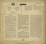 商品名 RCA LHMV-1009 Cortot Rare LP