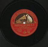 商品名HMV DB1333 Rachmaninoff plays his piano Con. No.2 5SP  78