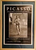 商品名Picasso AM-RHYN-HAUS 1983   Poster