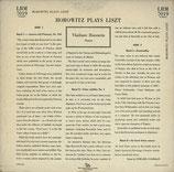 商品名RCA LRM7019 10inch LP-A  Horowitz