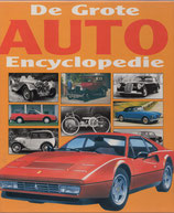 商品De Grote AUTO Encyclopedie