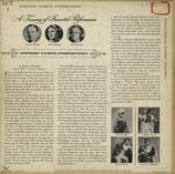 商品名  RCA LCT -1    Rare 10inch LP