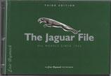 商品名The Jaguar File all models since 1922 Book