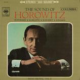 商品名OS-290 (stereo) Horowtz  1963
