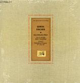 商品名E.Fischer Bach 3 LP