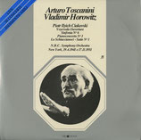 商品名Melodram 35 Horowitz Toscanini 2LPs