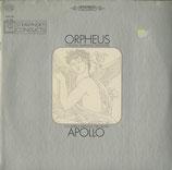 商品名Columbia Stravinsky 1930~34 Orpheus Chicago Sym.