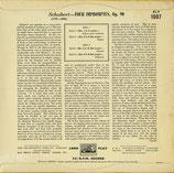 商品名 HMV BLP1007-  Schnabel 10 inch LP