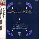 商品名Fischer Beethoven LP