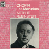 商品名A. Rubinstein Chopin LP