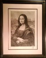 商品名Mona Lisa dessin