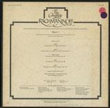 商品名RCA ARM3-0296  Rachmaninoff  3LP