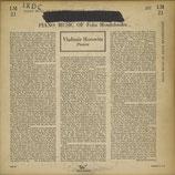 商品名RCA LM21 10inch LP-A Horowitz
