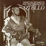 商品名Otello Del Monaco  LP