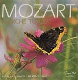 商品名Lili Kraus Mozart 7inch LP