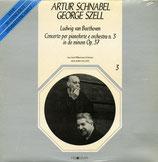 商品名Schnabel Szell Beethoven Piano Con. No.3 LP