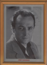 商品名Jose Carreras 1995  Goods