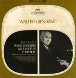 商品名Gieseking Beethoven Piano Con. No.5 LP