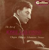 商品名J. Lhevinne Piano LP