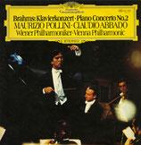 商品名Pollini Brahms Pino Con. No.2 LP