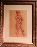 商品名Athen M.Proctor  Fine Art