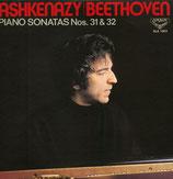 商品名Ashkenazy Beethoven Piano Sonata 31,32  LP
