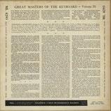 商品名Columbia ML4293 Piano Roll LP