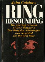 商品名Der Ring Des Nibelungen LP