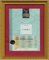 商品名Bizet Carmen La Fenice 1997.7.25 HPA