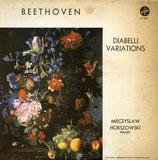 商品名Horszowski Beethoven LP