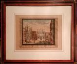 商品名St. Theodore & Palazzo Giustiniani   Fine Art