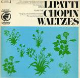 商品名Lipatti Chopin Waltzes LP