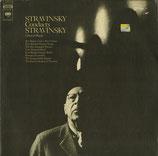 商品名Stravinsky Choral Music
