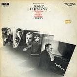 商品名J. Hofmann LP